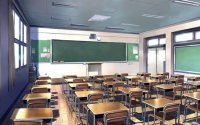 Верховна Рада України встановила мораторій на закриття шкіл