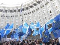 Профспілки вимагають від Уряду зупинити антисоціальний наступ!