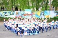 """Танцювальний батл """"З Україною в серці"""""""
