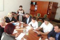 Відбулося засідання колегії департаменту освіти і науки Київської обласної державної адміністрації