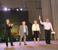 Київщина вшанувала Вчителя