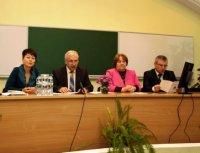 Круглий стіл «Видатні постаті в історії освіти Київщини»