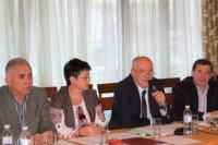 Проблеми в освіті – проблеми й в державі: президія ЦК Профспілки