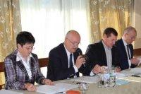 X пленум ЦК Профспілки: підготовка до VІII З'їзду