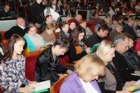 Всеукраїнські збори первинних профорганізацій – дискусія гостра й конструктивна
