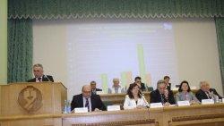 Звітно-виборна конференція Київської обласної організації Профспілки працівників освіти  і науки України