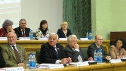 ХХІІІ обласна міжспілкова конференція