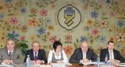 15 грудня відбувся І (організаційний) Пленум ЦК Профспілки працівників освіти і науки України
