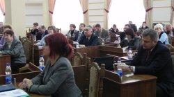 Засідання колегії головного управління освіти і науки Київської обласної державної адміністрації