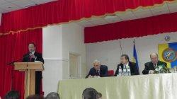 Громадське обговорення пенсійної реформи