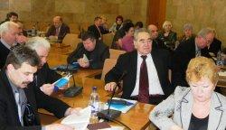 Обговорення проекту Закону України «Про внесення змін до Закону України «Про вищу освіту»