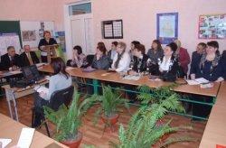 В м. Біла Церква відбувся обласний семінар-практикум
