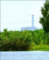 25 років з дня Чорнобильської трагедії
