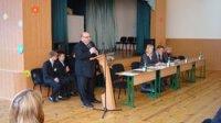Триває обговорення проекту Національної стратегії розвитку освіти в Україні на 2012-2021 роки