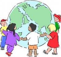 1 червня - Міжнародний день захисту дітей.