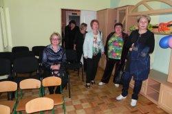 Спілчани Київщини приймають колег