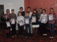 В Іванкові відбулося нагородження переможців районного етапу конкурсу учнівської та студентської творчості «Я – Київщини гордість і надія!»