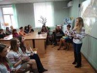У Білоцерківському гуманітарно-педагогічному коледжі відбулося свято «Наша мова – калинова»
