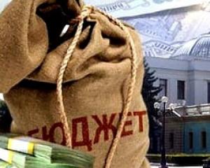 України про державний бюджет україни