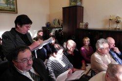 Соціальний діалог – в центрі уваги обласної організації.