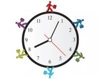 Скільки часу має працювати вчитель під час канікул?
