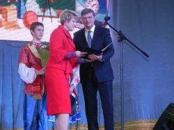 Свято працівниківосвіти Київщини