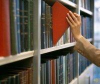 Відпустка шкільного бібліотекаря