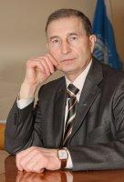 Обрано першого заступника Голови ФПУ
