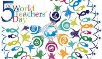 Сьогодні Всесвітній день вчителя
