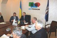 18 жовтня – зустріч профспілок із Прем'єр-міністром України