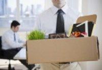 Вивільнення працівників у зв'язку з повною ліквідацією підприємства