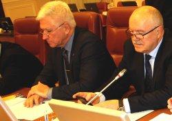 «Успішні реформи в освіті – повне фінансування галузі»: Г. Труханов на зустрічі з Главою Уряду