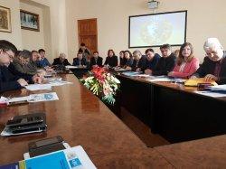 Розпочалося навчання фахівців Правової служби Профспілки