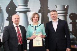 Змагання з шашок серед працівників закладів освіти міста членів профспілки