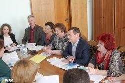 Виконання Галузевої угоди на 2016 – 2020 роки: засідання комісії
