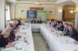 Контроль за додержанням законодавства про працю: питання розгляду президії ЦК Профспілки