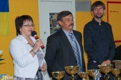 Змагання з футзалу серед членів Профспілки