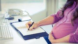 Про заборону звільнення вагітних жінок: судова практика