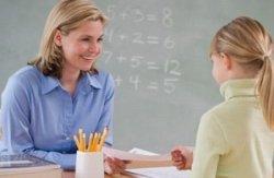 Затверджено перший в Україні профстандарт: вчитель початкових класів