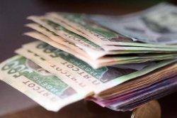 В Україні зросла мінімальна заробітна плата