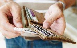 Грошовий дохід однієї сім'ї в Україні в III кварталі 2018 року склав 9,4 тисячі гривень в місяць