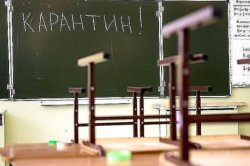 Оплата праці вчителів під час призупинення навчання через карантин