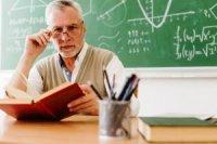 Профспілка ініціює законодавче скасування дискримінаційних норм щодо вчителів-пенсіонерів