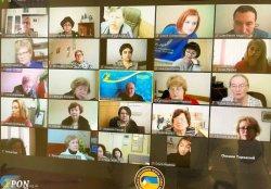 Звітність та ведення бухобліку у профспілкових організаціях: навчання бухгалтерів