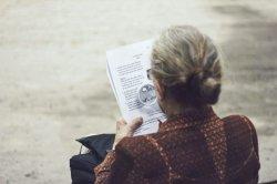Пенсійний вік для жінок