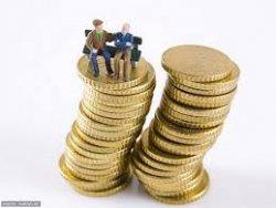 1 березня 2021 року розпочато індексацію пенсій