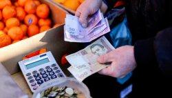 Прожитковий мінімум, динаміка середньої заробітної плати