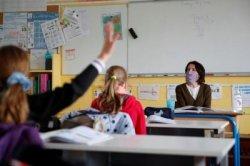 Зміни в умовах роботи закладів освіти під час карантину