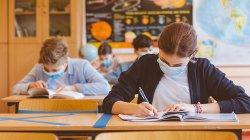 Освітній процес у закладах загальної середньої освіти з 1 вересня 2021 року
